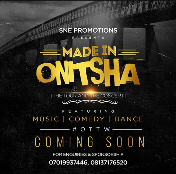 MADE IN ONITSHA